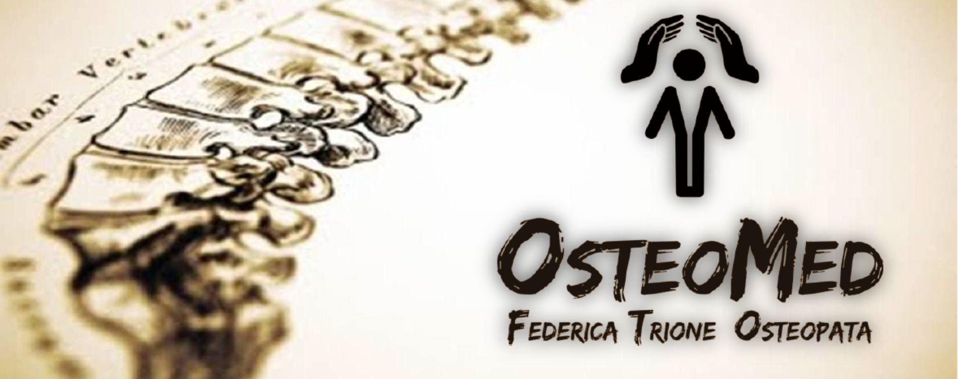 Federica Trione Osteopata